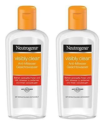 Neutrogena Visibly Clear Anti-Mitesser