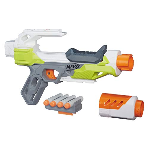Nerf Ionfire Gun
