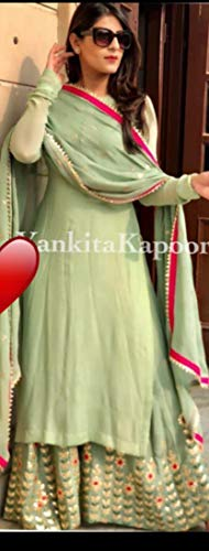 Traditional Jaipur Women's Rayon Be…