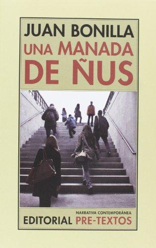 Una Manada De Ñus (Narrativa Contemporánea)