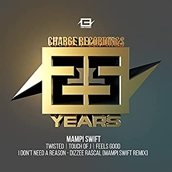 25 years of Charge