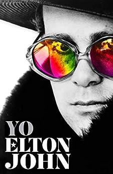 Yo (Spanish Edition) by [Elton John]