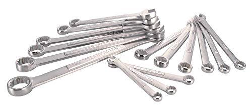 CRAFTSMAN Wrench Set, Metric, 15-Piece (CMMT12066)