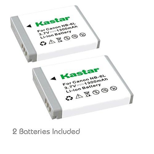 sx600 hs battery - 9