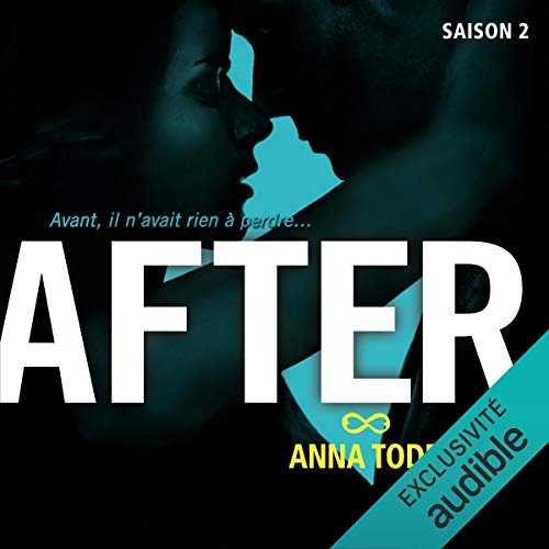 Couverture de After: Saison 2