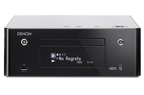 Denon RCD-N9 Noir