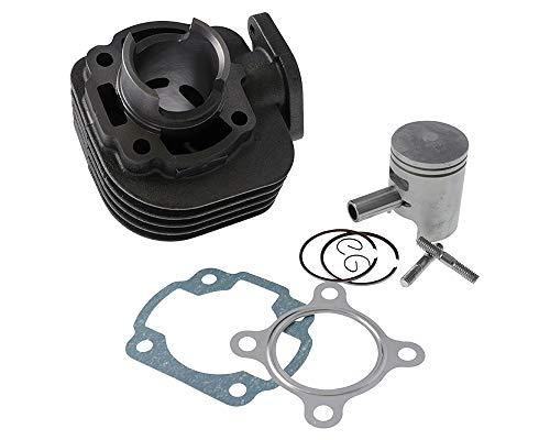 Zylinder Kit STANDARD 50ccm - KYMCO Vitality 50 2-Takt Typ:U3