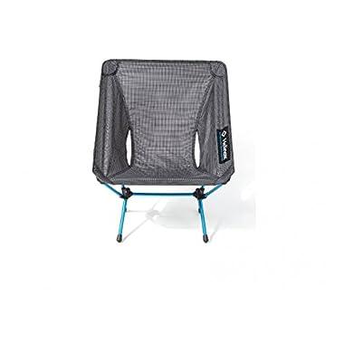 Helinox Chair Zero Black One Size