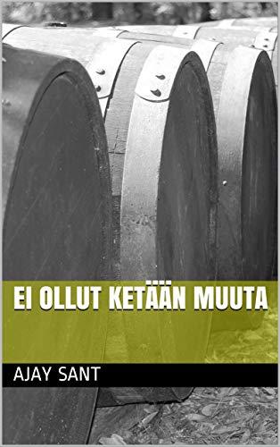 Ei ollut ketään muuta (Finnish Edition)