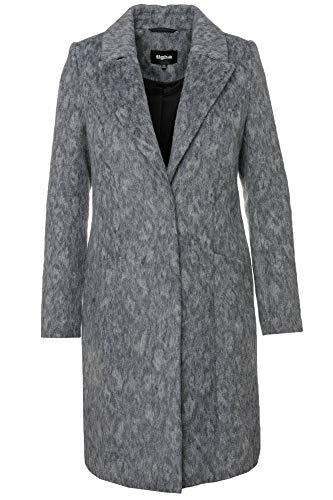 Tigha Amaris Damen Mantel, Größe:XS