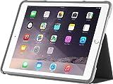 STM STM222104J01 Funda para Tablet 24,6 cm (9.7') Folio Negro - Fundas para Tablets (Folio, Apple, iPad 2, 24,6 cm (9.7'), 30 g, Negro)