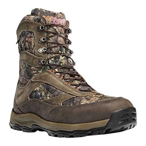 """[ダナー] レディース ブーツ&レインブーツ High Ground 8"""" GORE-TEX Hunting Boot [並行輸入品]"""