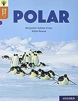 Oxford Reading Tree Word Sparks: Level 8: Polar