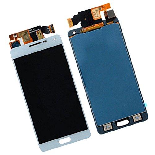 kokiya Pantalla LCD De Pantalla Táctil Digitalizador para Samsung Galaxy A5 2015 A500 - Blanco