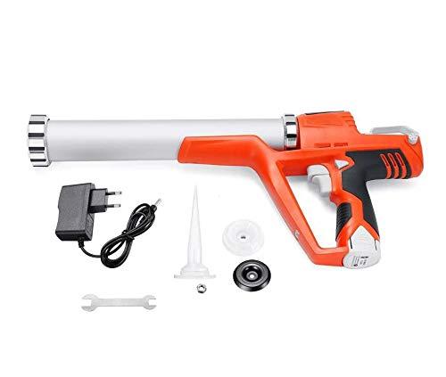 Pistolas de calafateo eléctricas inalámbricas, 1,5 Ah 21 V máx. de mano...
