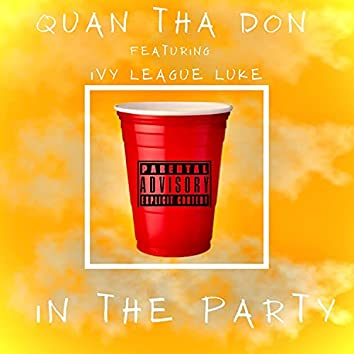 In The Party (feat. Ivy League Luke)