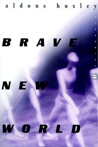 Brave New Worldの詳細を見る