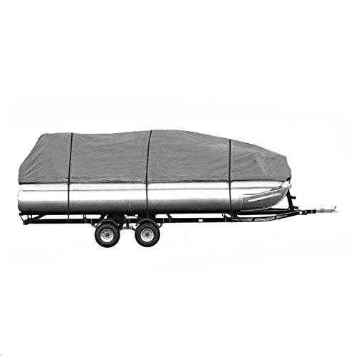 Premium Boat Cover - 4