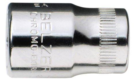 Bahco SB6700SM-11 BHSB6700SM-11 Douille, Argent, 11 mm