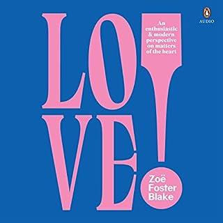 LOVE! cover art
