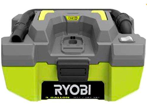 Ryobi 5133003786 R18PV-0, 18 V, Grün