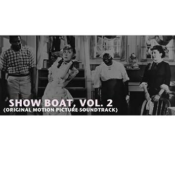 Show Boat, Vol. 2 (Original Motion Picture Soundtrack)