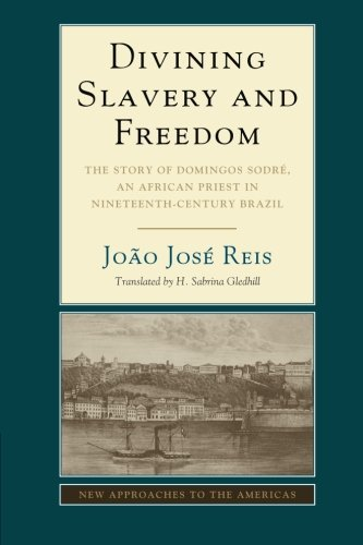 Divining Slavery and Freedom (New Approaches to the Americas)