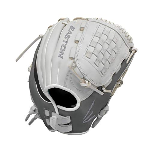 EASTON GHOST Fastpitch Softball Glove | 2020 | Right-Hand Throw | Female Athlete Design | 12.5