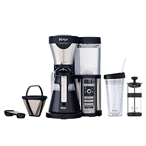 Ninja Coffee Maker CF080Z Features