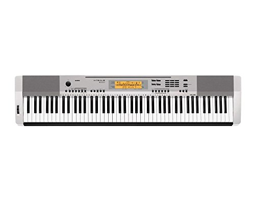Casio Piano Digital Cdp-230 Sr