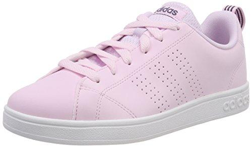 Adidas Vs Advantage Cl W, Zapatillas de Deporte para Mujer, Multicolor (Aerorr/Aerorr/Ftwbla 000), 38 2/3 EU