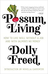 Book Review: Possum Living