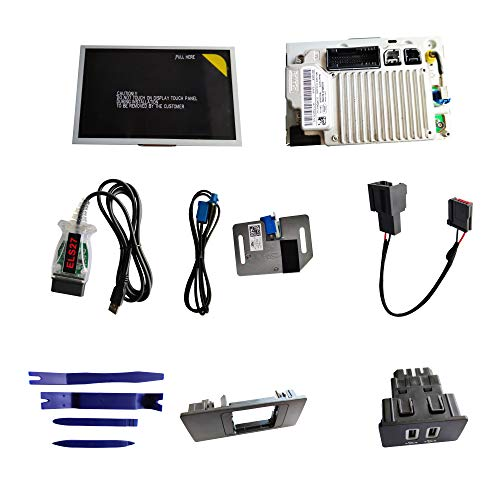 Best Deals! 2020 Wireless Apple CarPlay kit Ford/Lincoln SYNC2 to SYNC3 Upgrade with 100% OEM Comple...