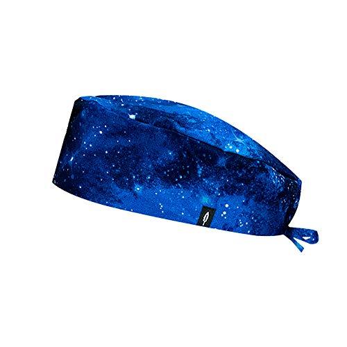 Robin Hat - Op-haube Space KURZHAAR-modell - 100% Baumwolle (autoklav)