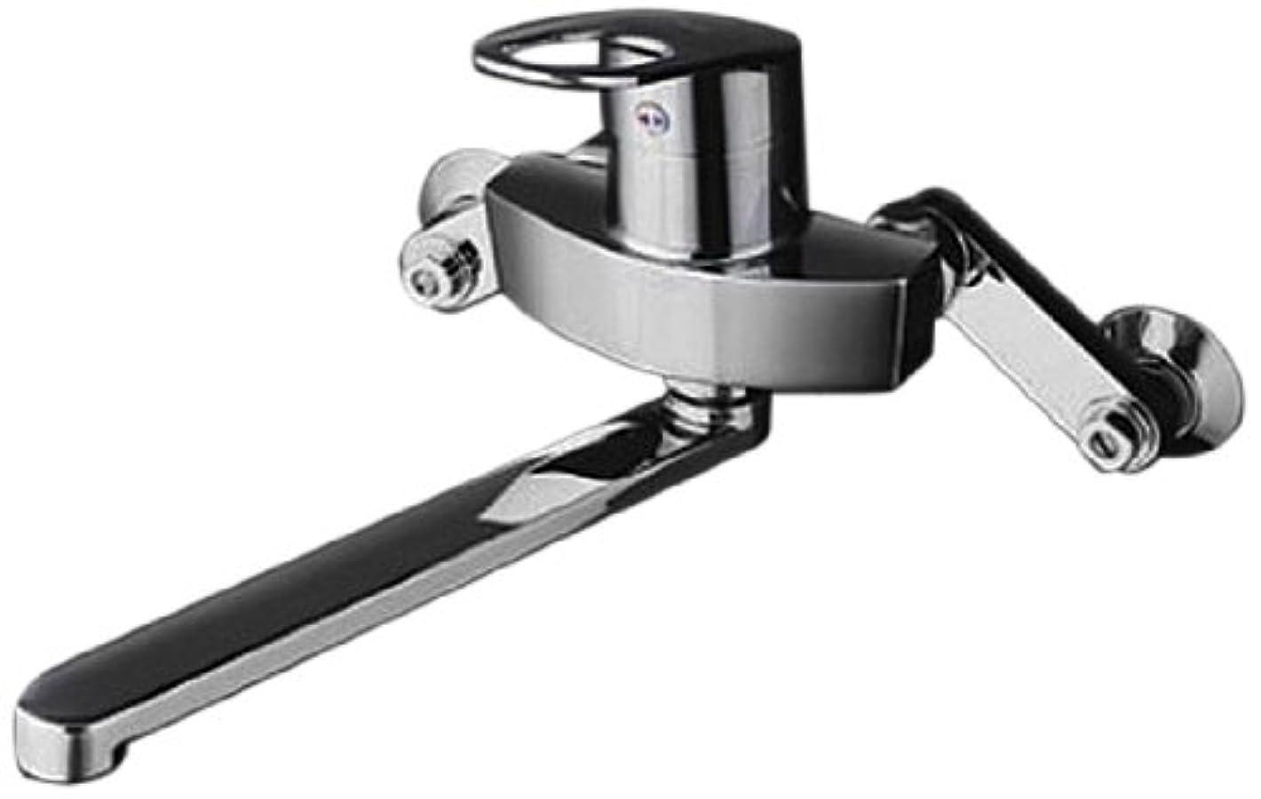 勧める偽オーストラリアTOTO キッチン用水栓 壁付き 吐水パイプ170mm TKGG30SE