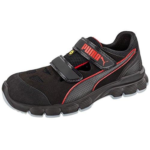 Puma 640891.46Aviat Sicherheit Sandale Low S1P ESD SRC Größe 46