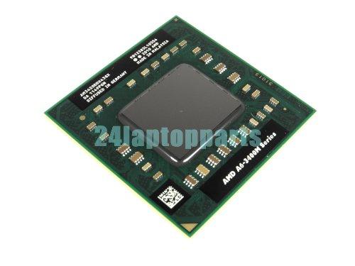 AMD A6-3400M Series 1.5Ghz Laptop CPU Processor AM3420DDX43GX
