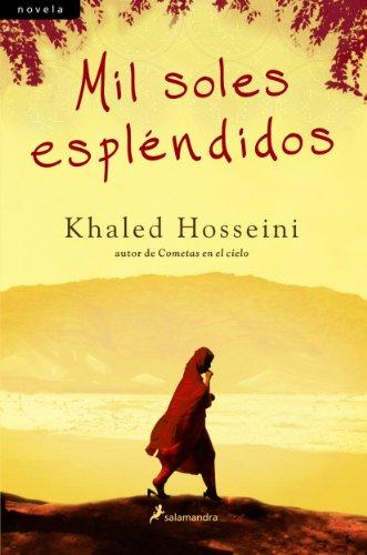 Mil soles espléndidos (Spanish Edition)