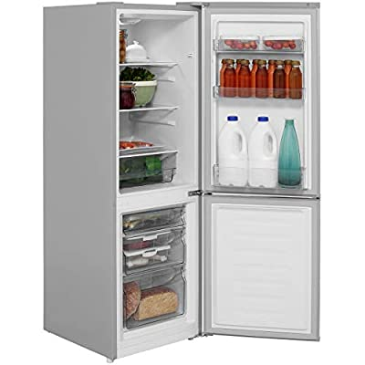 Fridgemaster MC50165B 60/40 Fridge Freezer