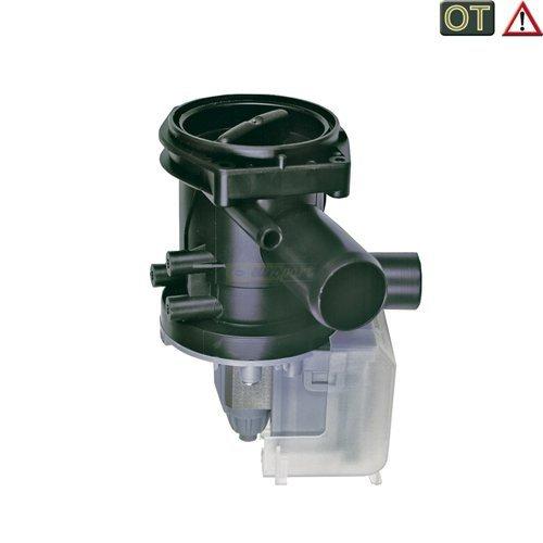 Convient à Bosch Siemens MacHine À Laver Vidange Filtre De Pompe 172339 X 2 Filtres
