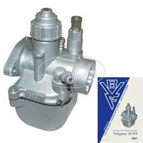 Vergaser BVF 16 N3-2 (HD 70) - SR50