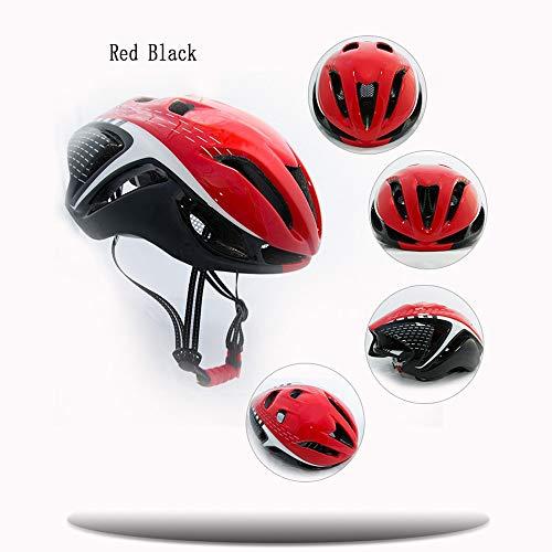 SKINGO Casco Bicicleta Forro De Red De Insectos PC + EPS Casco...