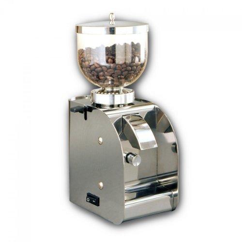 Isomac Granmacinino Inox Espressomühle Kaffeemühle 230V
