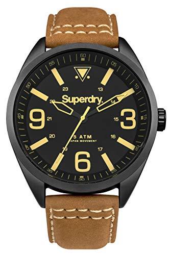 Reloj - Superdry - para Hombre - SYG199TB
