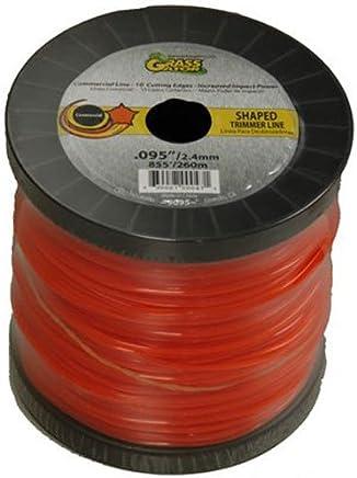 Grass Gator 9095 String Trimmer Line 3-Pound 855-Feet x .095