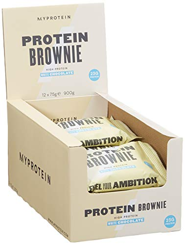 MyProtein Protein White Chocolate 900 g