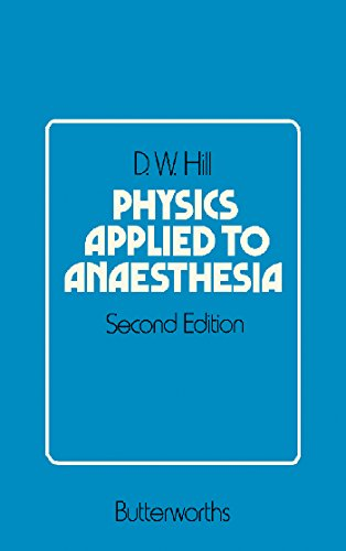 Physics Applied to Anaesthesia (English Edition)