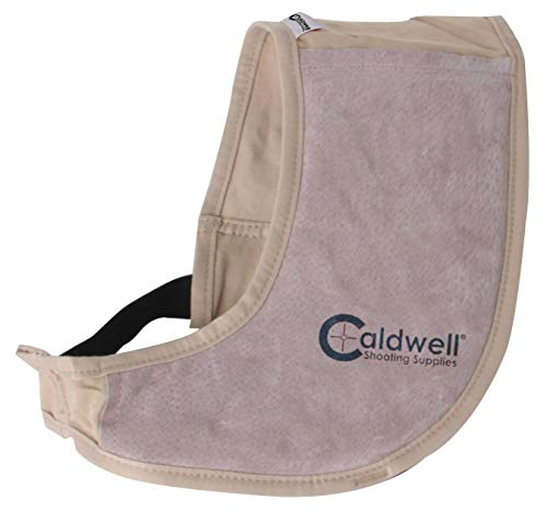 Caldwell Field Shield