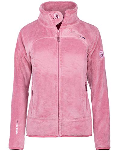 Geographical Norway Bans Production - Chaqueta de forro polar para mujer