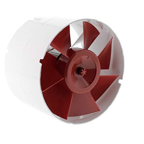 Extractor de aire en línea Helicoidal Vents VKO1 305 m³/h (150mm)